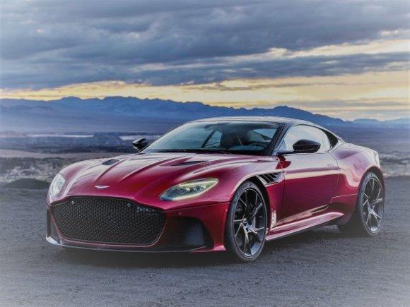 Aston Martin News Und Testberichte Nach Modellen Auto Motor At