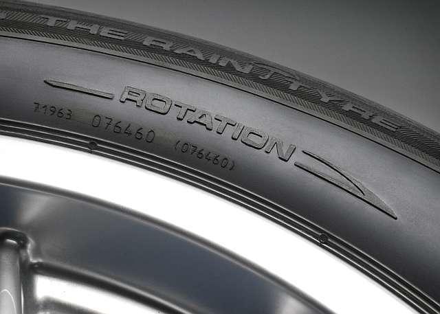 Foto Continental-Reifen-Beschriftung.jpg vom Artikel Bedeutung der ...
