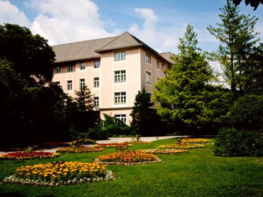 Hotel Villa Gutenbrunn Baden Bei Wien