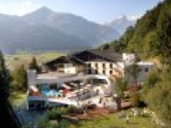 Amiamo Familienhotel in Zell am See