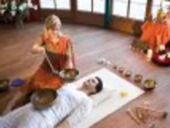 Ayurveda Resort Sonnhof in Tirol