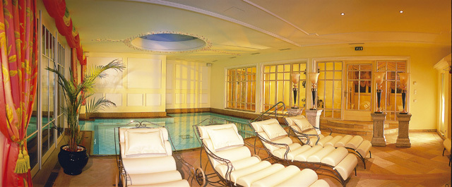 Am wellness residenz schalber wellness