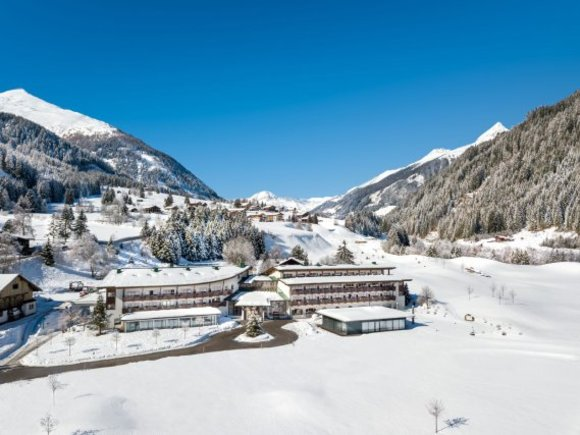 Hotel Defereggental in Osttirol