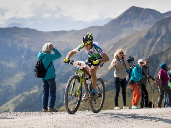 20. World Games of Mountainbiking in Saalbach Hinterglemm