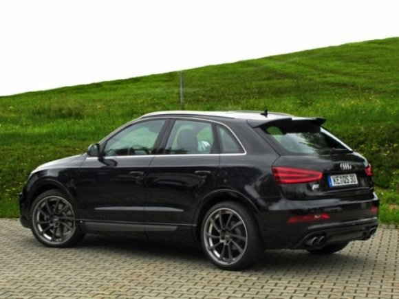 Audi Q3 Tuning by ABT