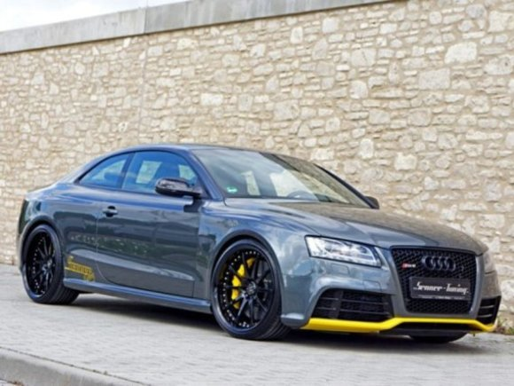 Audi RS5 Tuning by Senner