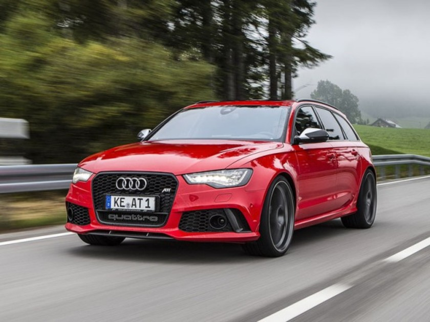 Tuning abt rs6 700 ps 001