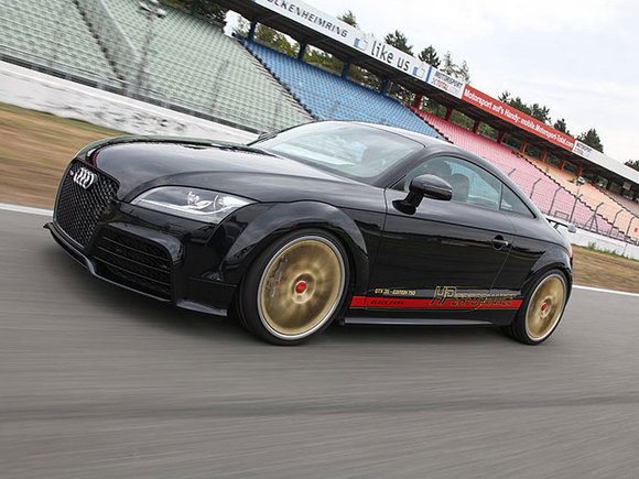 Audi TTRS Tuning by HPerformance