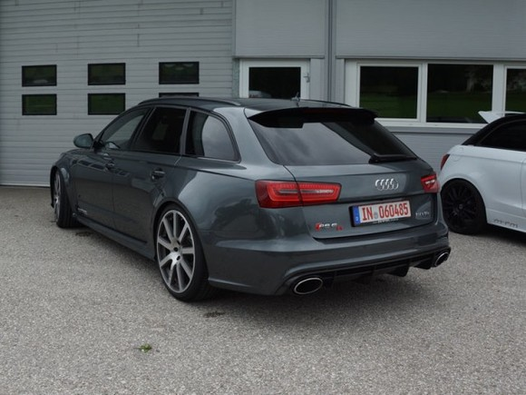 Audi powered by mtm sperrer fahrbericht 039