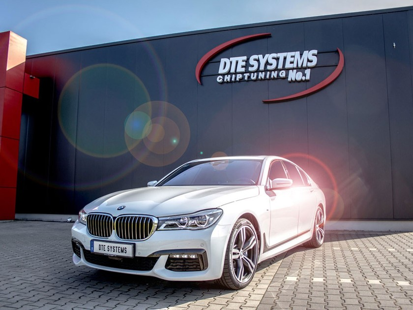 Tuning fuer bmw 750d 001