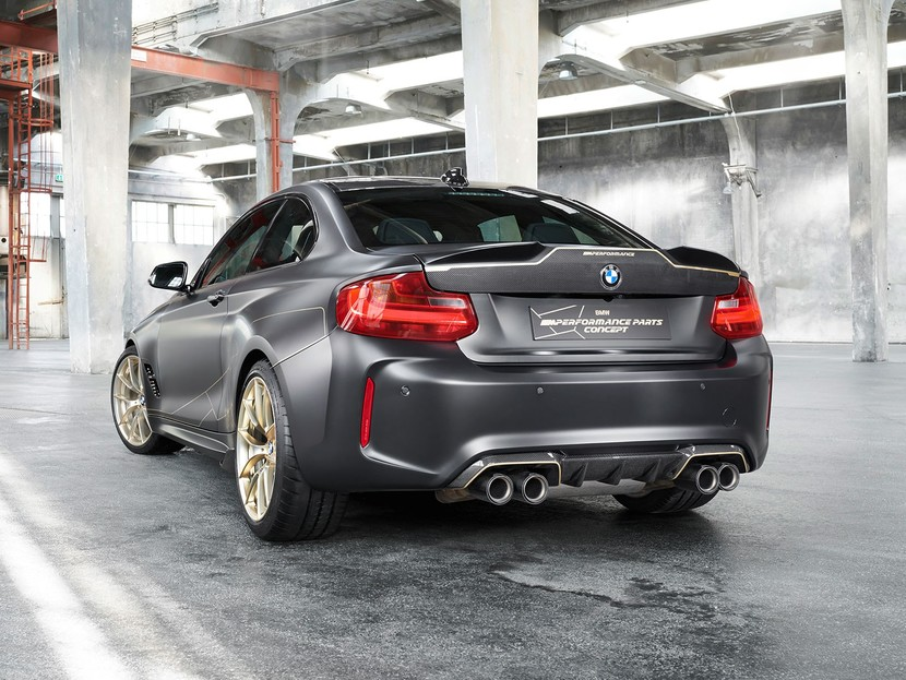 Bmw zeigt m performance parts concept 002