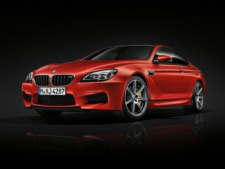 Competition paket fuer bmw m6 modelle 001