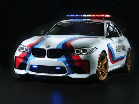 Bmw zeigt neue m performance parts las vegas 003