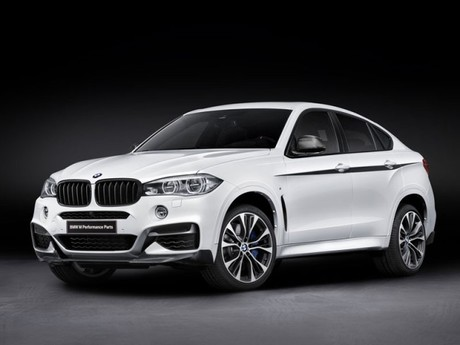 Neue bmw m performance parts fuer bmw x6 001