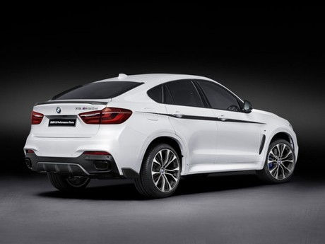 Neue bmw m performance parts fuer bmw x6 003