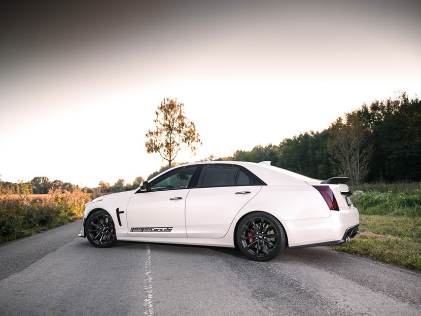 Cadillac cts v von geigercars 002
