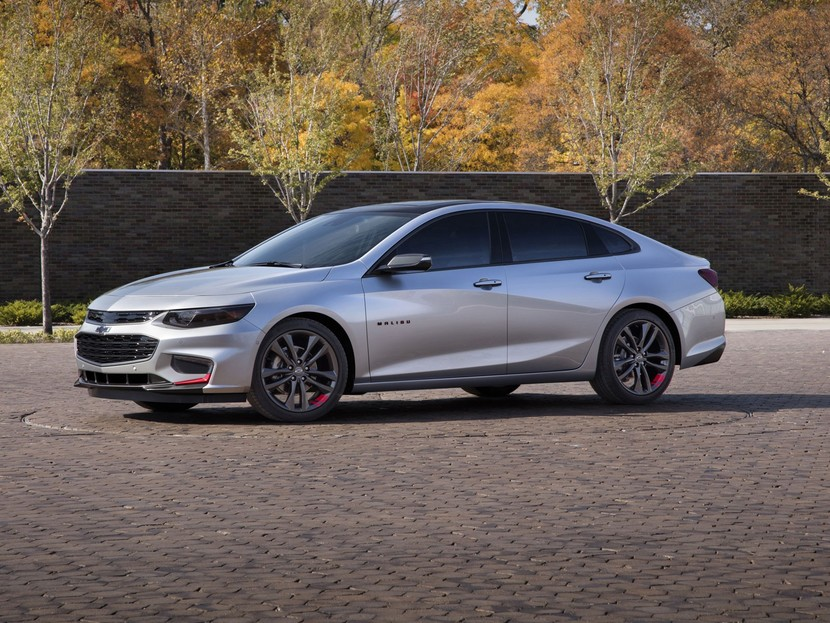 Chevrolet zeigt red line concepts sema 002