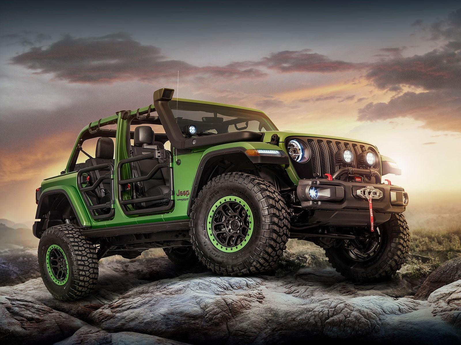 Foto Mopar-Teile-fuer-neuen-Jeep-Wrangler-001.jpg vom Artikel Mopar ...
