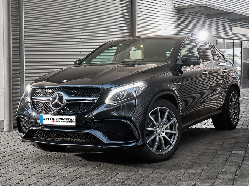 Tuning fuer mercedes amg gle 63 coupe 001