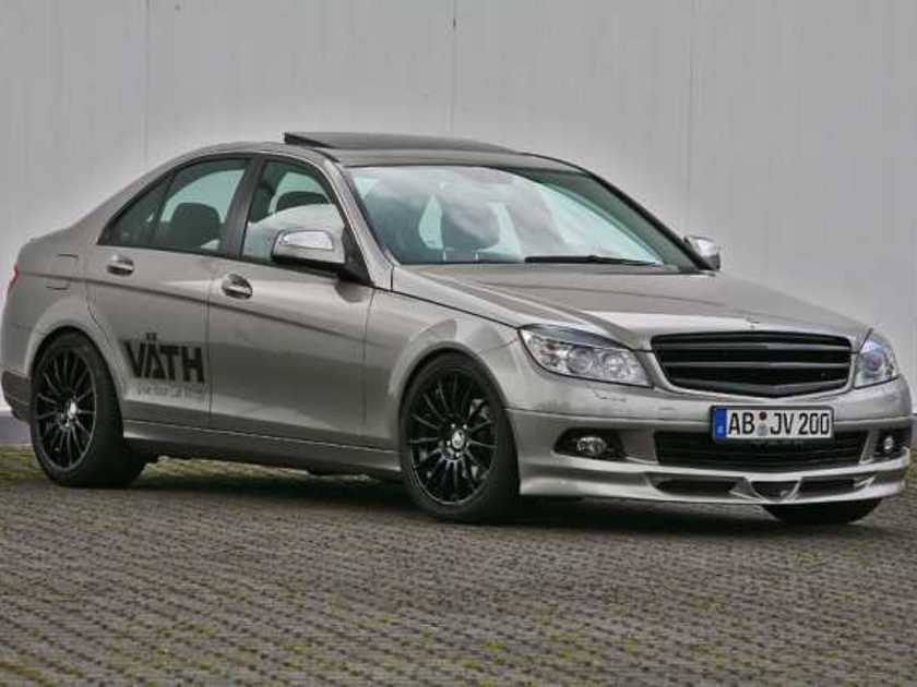 Vaeth mercedes 1