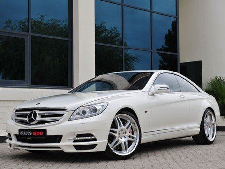 Tuning brabus 800 coupe 001