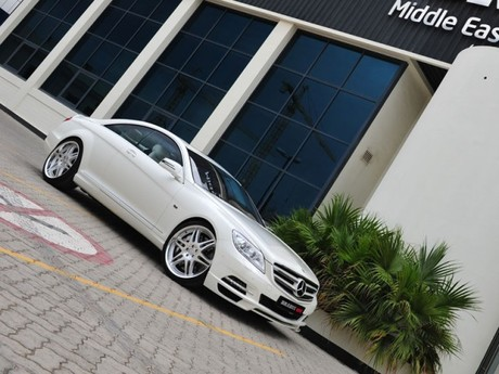 Tuning brabus 800 coupe 006