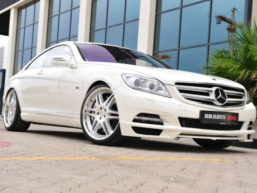 Tuning brabus 800 coupe 008