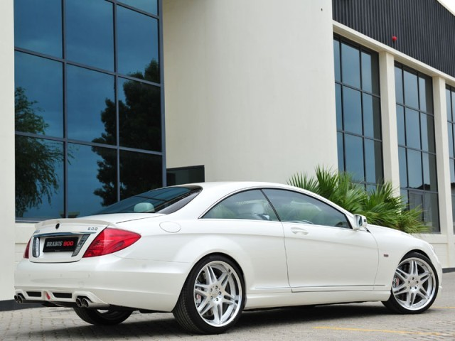 Tuning brabus 800 coupe 010