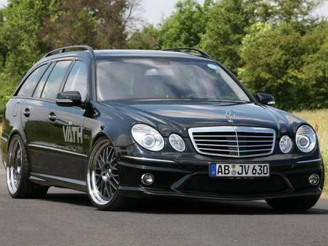 Vaeth mercedes e63 amg 1