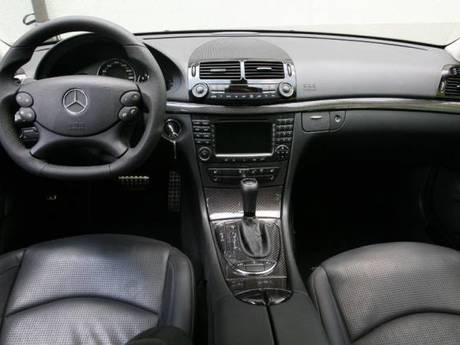 Vaeth mercedes e63 amg 3