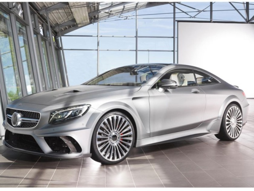 Mansory blaest mercedes benz s63 amg bis 900 ps 001