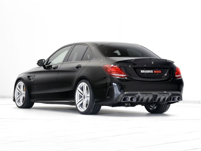 Brabus zwei highlights genfer autosalon 002