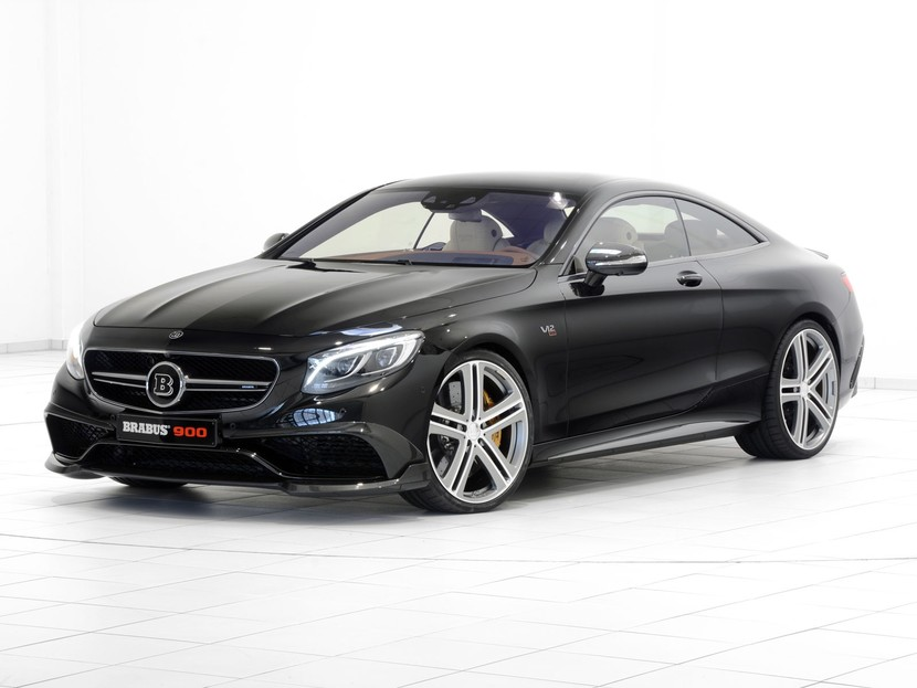 Brabus zwei highlights genfer autosalon 004