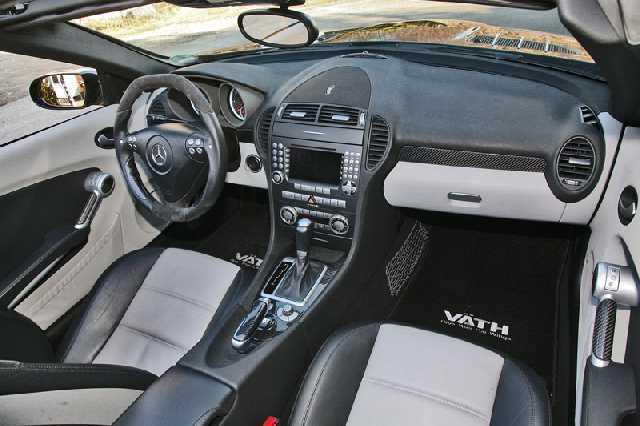Vaeth mercedes slk v58k 4