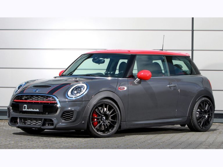 foto mini john cooper works tuning bb vom artikel mini john cooper works tuning bis auf. Black Bedroom Furniture Sets. Home Design Ideas