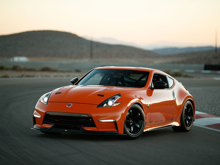 Nissan 370z project clubsport 23 001