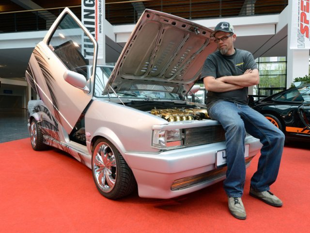 Tuning World Bodensee 2012 Fotos