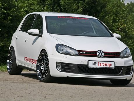 Vw golf vi gti mr design 1
