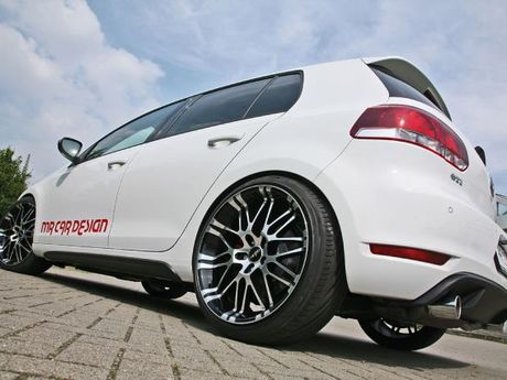 Vw golf vi gti mr design 3