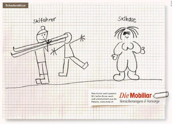 Foto mobiliar skizze vom artikel schadenskizzen for Mobiliar 3 saule