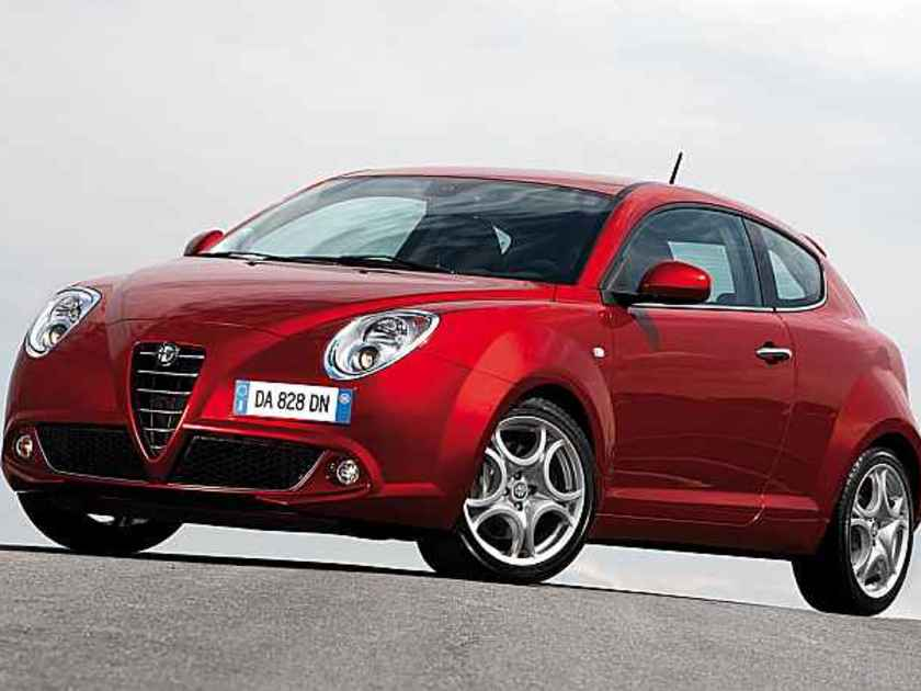 alfa romeo mito erh lt 5 sterne beim euro ncap crashtest auto. Black Bedroom Furniture Sets. Home Design Ideas