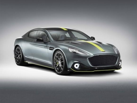 Aston Martin Rapide News Und Testberichte Auto Motor At