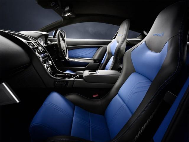 Der Neue Aston Martin V8 Vantage S Auto Motor At