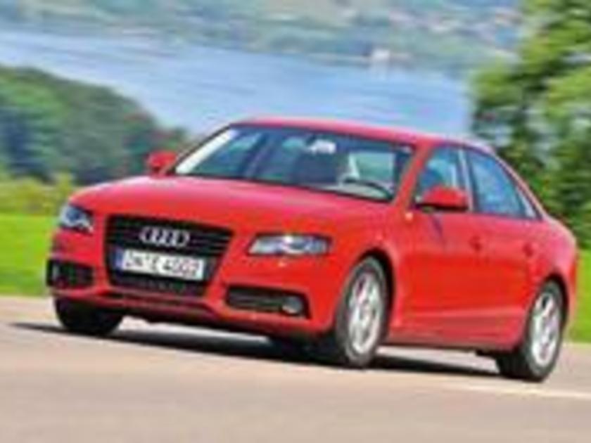 der neue audi a4 wird ein mild-hybrid ::: auto-motor.at :::