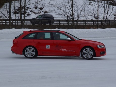Audi driving experience drifttraining 005
