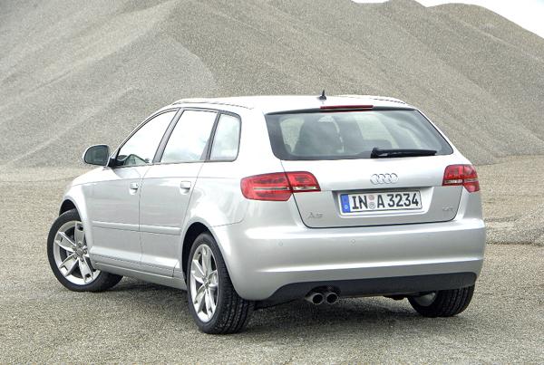 Audi s3 sportback gebrauchtwagen 18