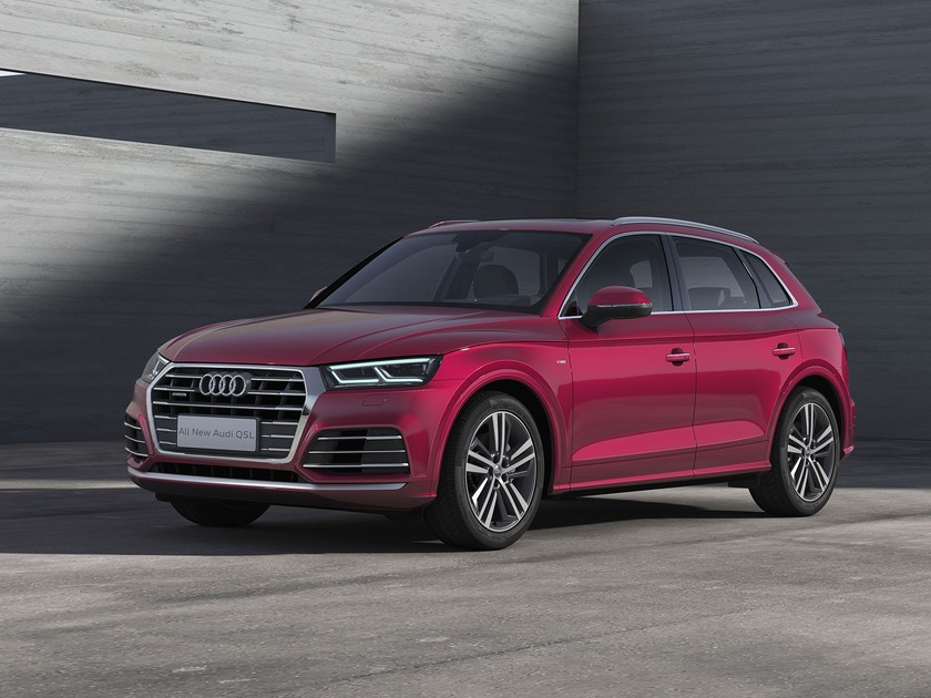 Zelt Für Audi Q5 : Nur für china audi q l auto motor at