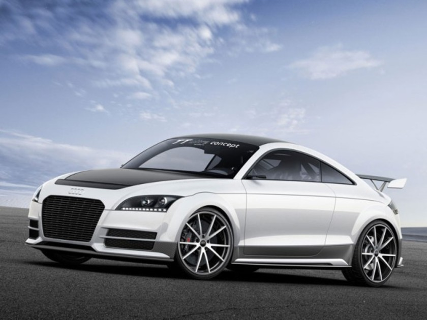 Audi woerthersee tour 2013 001