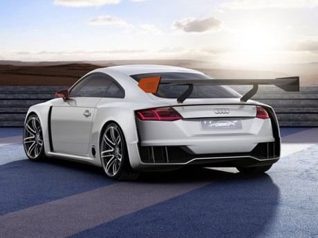 Technikstudie audi tt clubsport turbo 002