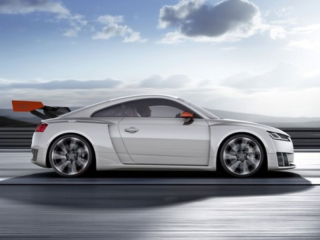 Technikstudie audi tt clubsport turbo 004